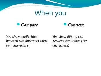 Compare And Contrast Essay On Summer And Winter
