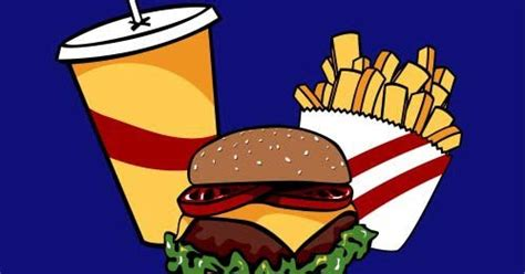 Should fast food restaurants be banned essay